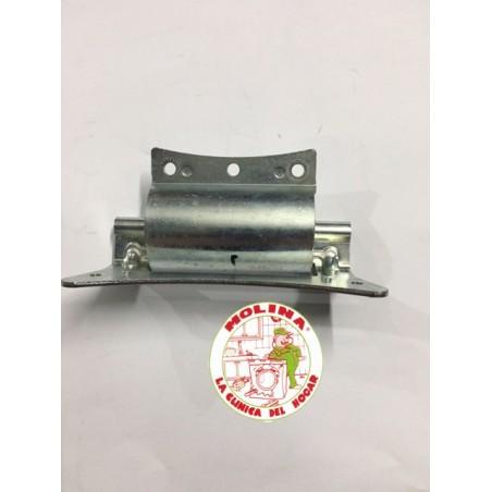 Bisagra puerta escotilla lavadora Grupo Bosch, Balay, Lynx, Siemens, Neff,