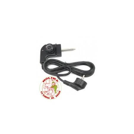 Cable con termostato plancha asados grupo Ulgor, Fagor, Aspes, Edesa,