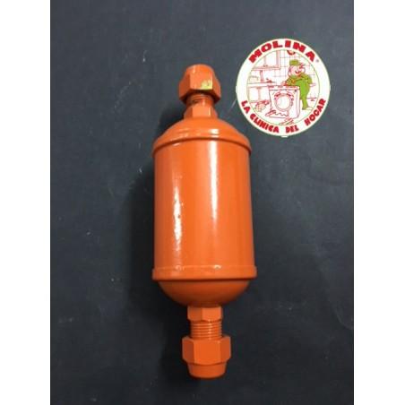 Filtro deshidratador frigorífico DR-220-1/2, roscar,