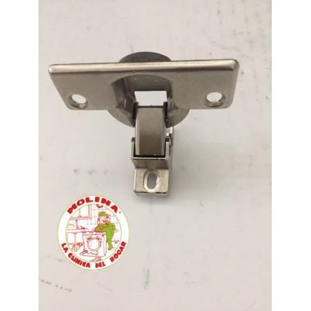 Bisagra puerta panelable lavadora Grupo Ulgor, Fagor, Aspes, De Dietrich, Balay, Bosch. Whirpool.