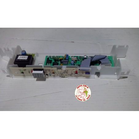 Circuito electrónico frigorífico grupo Electrolux (Zanussi, Corberó, AEG)