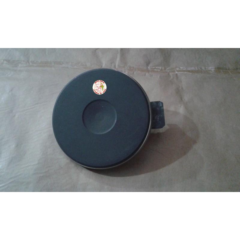 Placa, resistencia, calefactor, blindada cocina 1000W, 125V
