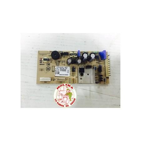 Circuito electrónico frigorífico Teka.