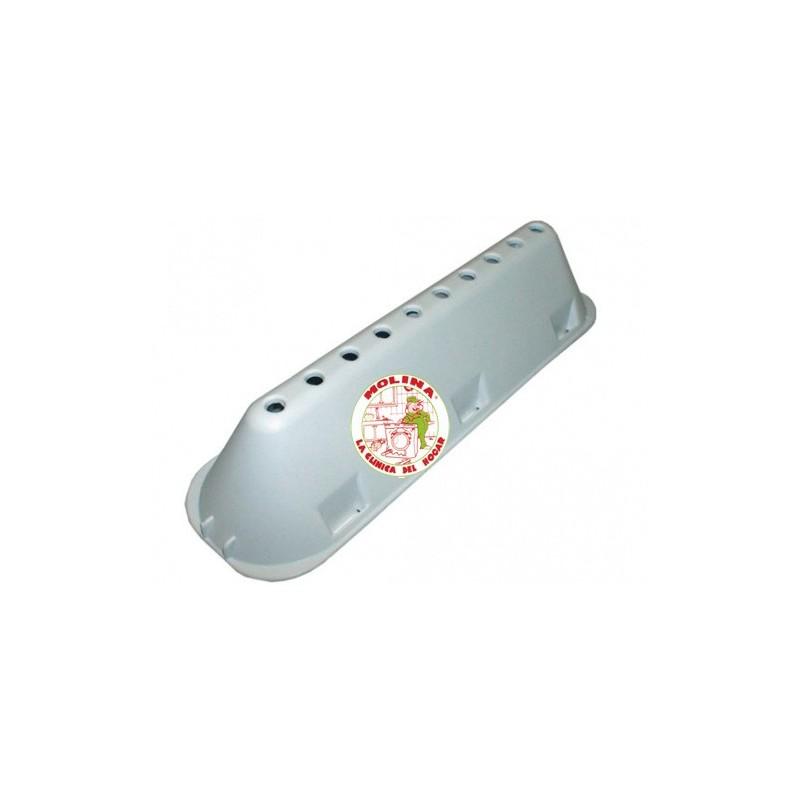 Agitador, rociador bombo lavadora Indesit, Ariston, 18,5cm.
