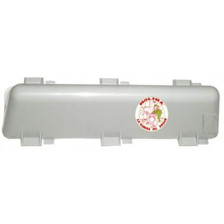 Agitador bombo lavadora grupo Whirpool, 21cm.