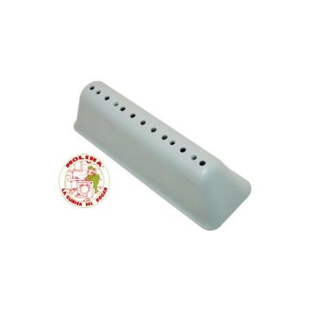Agitador bombo lavadora grupo Whirpool, 18x5,5cm.