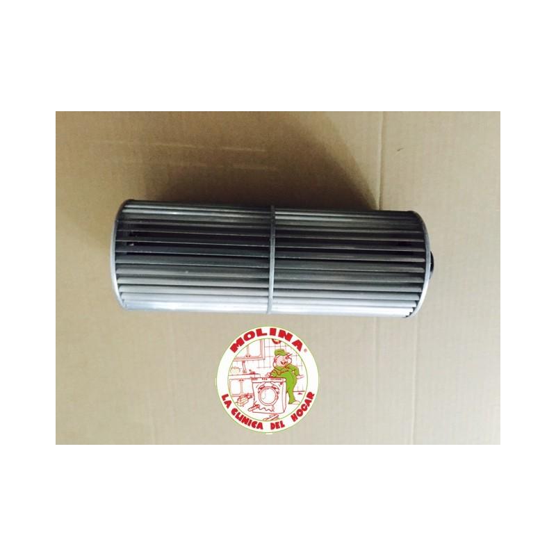 Turbina motor ventilador aire acondicionado Bosch.