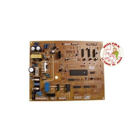 Circuito electrónico frigorífico Daewoo