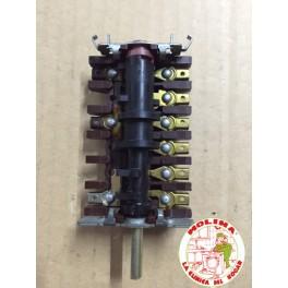 Conmutador horno c/ termostato grupo Ulgor, Fagor, Aspes, Edesa,