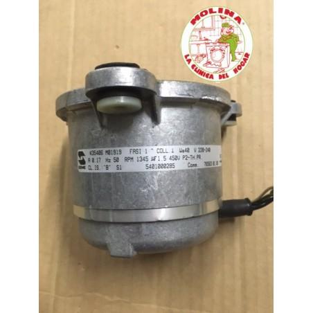 Motor ventilador aire acondicionado Bosch.