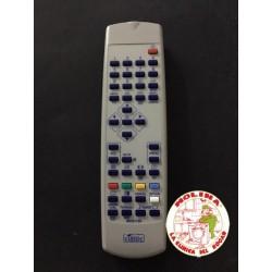Telemando televisión Philips