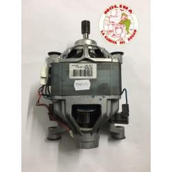 Motor escobillas lavadora grupo Bosch, Balay, Siemens, Neff, 6 conexiones.