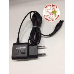 Cable afeitadora Philips con transformador, HQ7140,