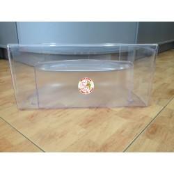 Cajón verdura frigorífico Teka, Beko, 45,5x25x19 cm.