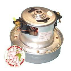 Motor aspirador adaptable,...