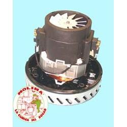 Motor aspirador liquidos