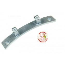 Bisagra puerta escotilla secadora grupo Electrolux, Zanussi, Aeg,