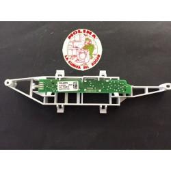 Circuito-tarjeta electrónica display, Lavavajillas, Whilrpool, Philips,,