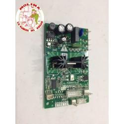 Circuito-tarjeta electrónica cafetera Delonghi.