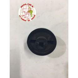 Mando interruptor cafetera eje cuadrado 5,5mm.