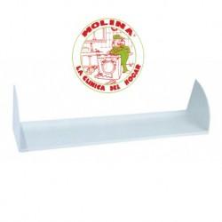 Visera campana extractora Teka 60 cm,  plástico.