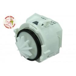 Bomba desagüe lavavajillas Bosch, Siemens, Balay, Neff, 54V.