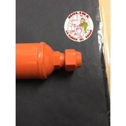 Filtro deshidratador frigorífico  DR580, 3/4, roscar,