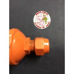 Filtro deshidratador frigorífico DR-350-5/8, roscar,