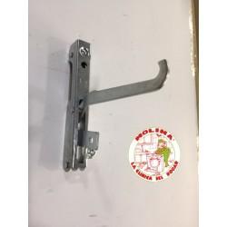 Bisagra puerta horno Bosch, Siemens, Balay H2322, lado izdo.
