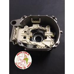 Tapa+escobillas+tacómetro motor lavadora Bosch.