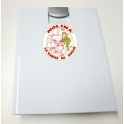 Puerta evaporador frigorífico Ariston, 45,5x36,5 cm. completa.