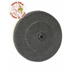 Filtro carbón activo campana Pando diam. 17,3 cm. 1 unidad