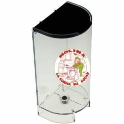 Depósito agua cafetera Krups.