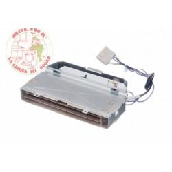 Resistencia, Calefactor,  secadora Gr/Bosch 2500W