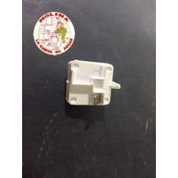 Relé standard motor frigorífico 1/12-1/2HP con condensador de régimen.