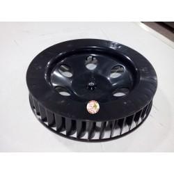 Turbina motor ventilador deshumidificador Kayami diam., 23,4 cm.