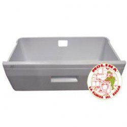 Cajón congelador Frigorífico, Whirlpool, Philips, Ignis, 48x23,5x15,5 cm.