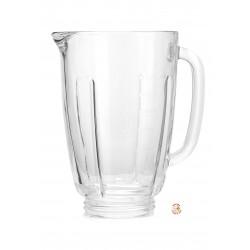 Jarra batidora de vaso Philips, cristal,.
