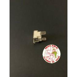 Termostato fijo N.C. 300º horno.10A 220V