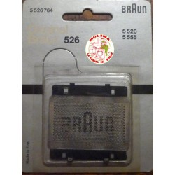 Lámina afeitadora Braun,