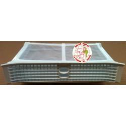 Filtro pelusas secadora Grupo Bosch (Bosch, Balay, Siemens, Neff, lynx), ASPES, 31X15 CM.