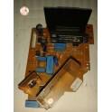 Circuito-tarjeta electrónica potencia Vorwerk, Thermomix , BIMBY, TM 21/2