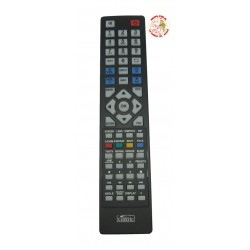 Telemando televisión Oki,...