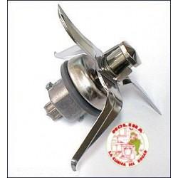 Cuchilla batidora vaso Thermomix, BIMBY,  TM21, Vorwerk,