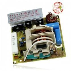 Circuito electrónico microondas grupo Bosch (Balay, Neff, Siemens)