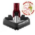 Cepillo eléctrico aspirador Rowenta triangular, 24v.