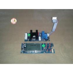 Circuito electrónico radiador Junkers ERO750