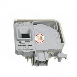 Interruptor, cierre retardado, puerta escotilla,  lavadora  Bosch, Balay, Siemens,...