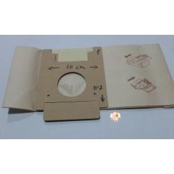Bolsas aspirador Moulinex power pack