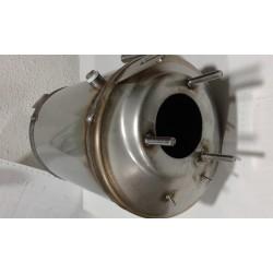 Calderín lavavajillas industrial Sammic LVT19, sin resistencia.